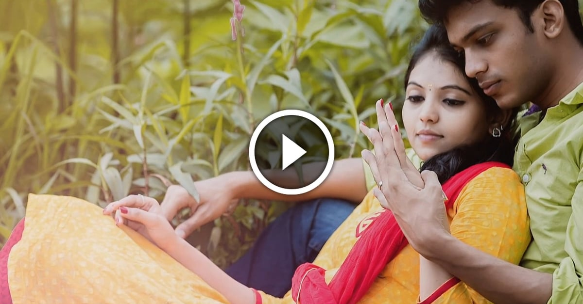 Kadhale Unakku Enna Pavam Saithan Official Video Song - Kadhal Kan Kattudhe 1