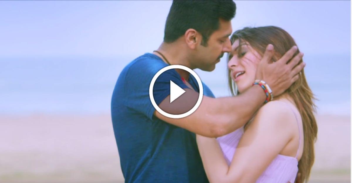 Bogan - Senthoora Tamil Video Song   Jayam Ravi, Hansika 1