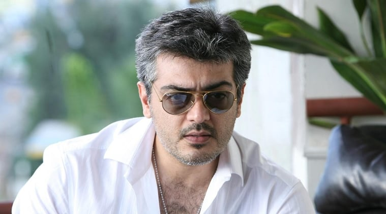 Top Heroes in Tamil Cinema and Their Age 7