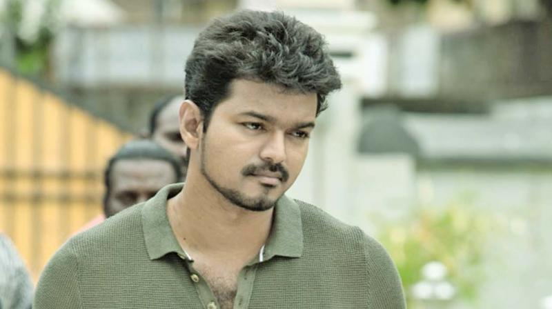 Top Heroes in Tamil Cinema and Their Age 6
