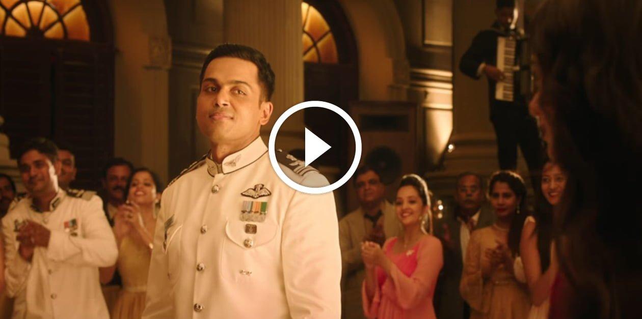 Kaatru Veliyidai Video Song Promo - Mani Ratnam, AR Rahman 1