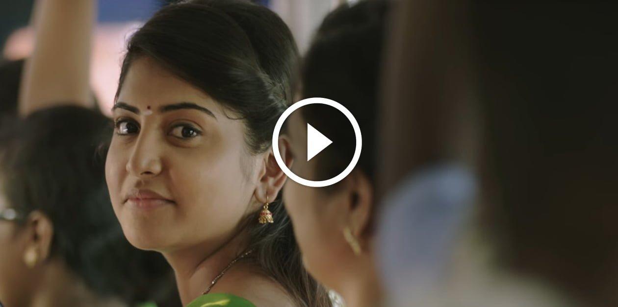 Sathriyan Official Trailer - Vikram Prabhu, Manjima Mohan & Yuvan Shankar Raja 11