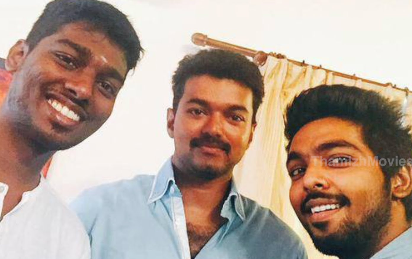 10 Interesting Facts about Vijay 61 30