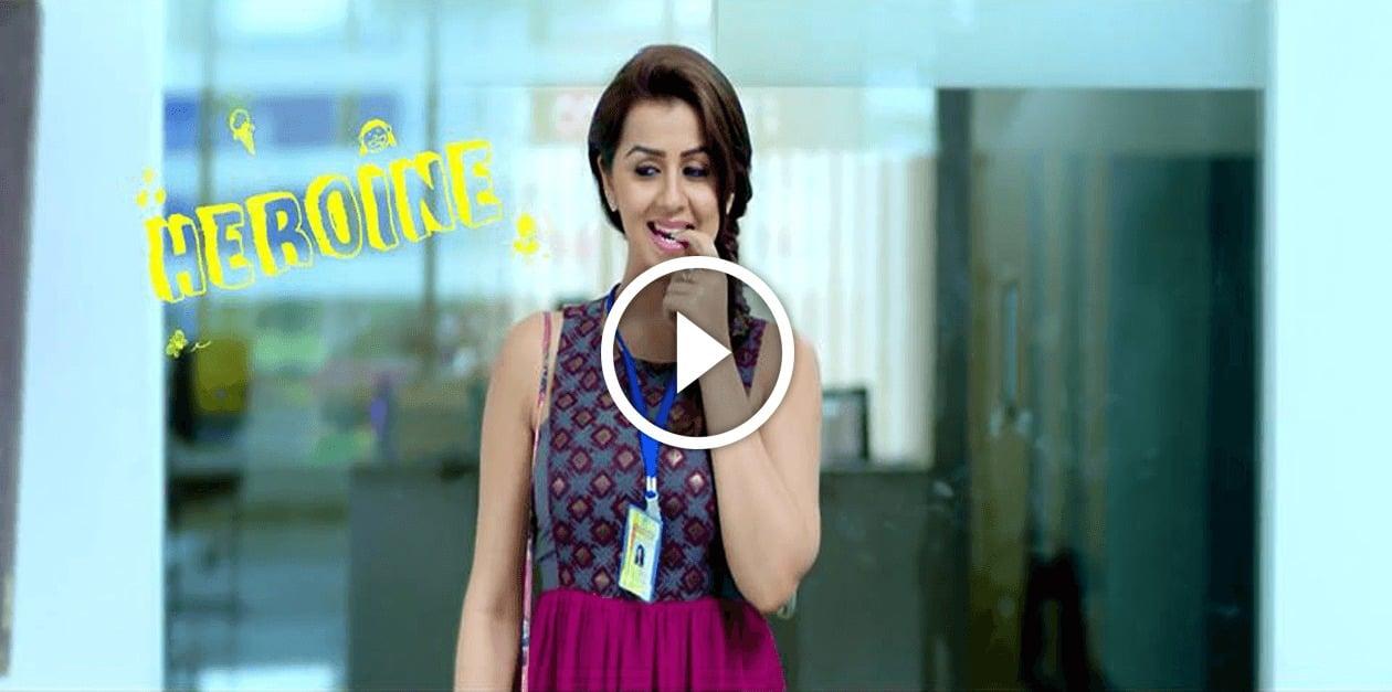 Hara Hara Mahadevaki - Official Teaser | Gautham Karthik, Nikki Galrani | Santhosh P Jayakumar | 2K 13