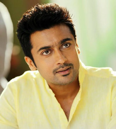 Top Heroes in Tamil Cinema and Their Age 5