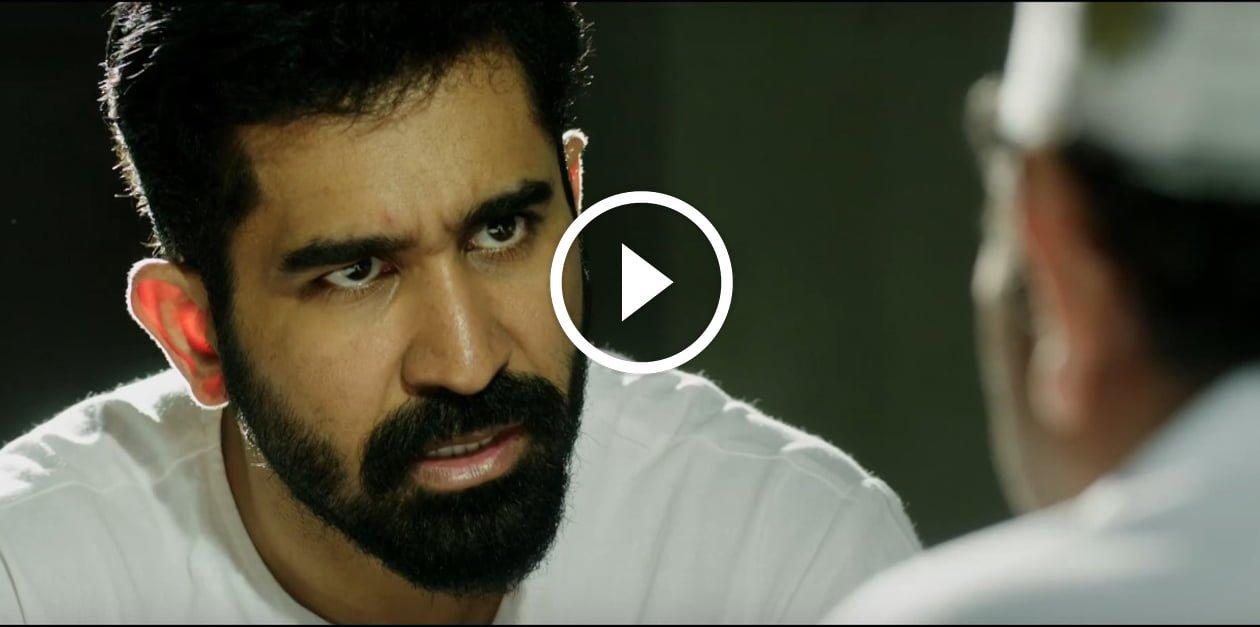 Yaman Official Trailer - Vijay Antony & Miya George 10