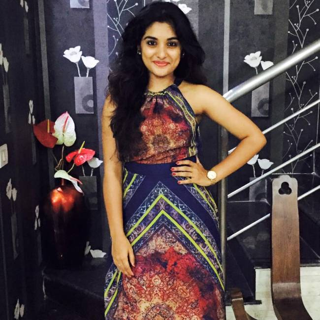 Nivetha Thomas Photos – HD Images 56