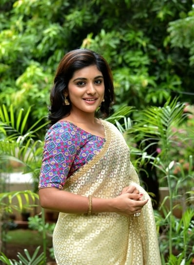 Nivetha Thomas Photos – HD Images 61