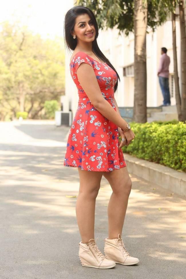Nikki Galrani Photos – HD Images 3