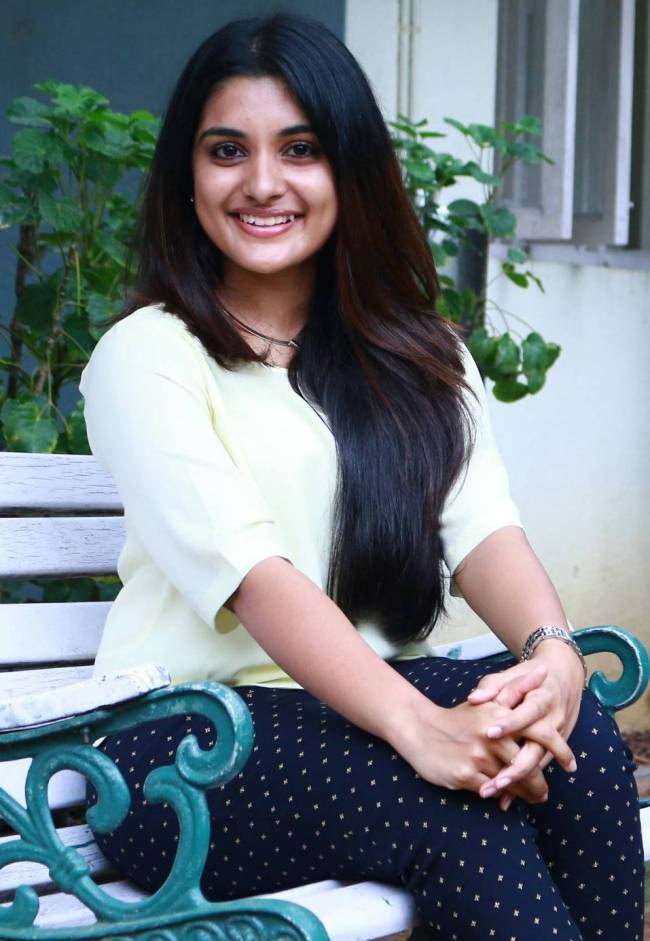 Nivetha Thomas Photos – HD Images 66