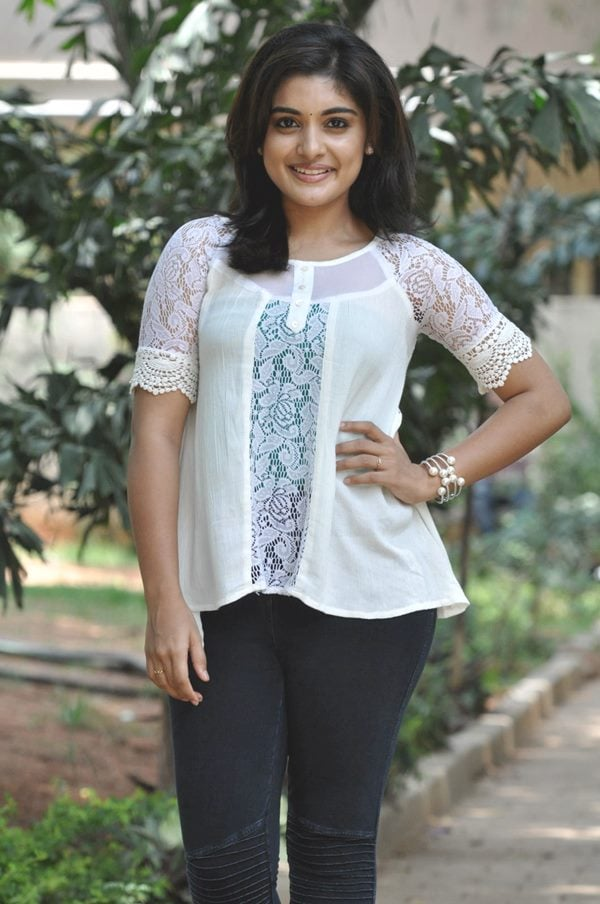 Nivetha Thomas Photos – HD Images 68