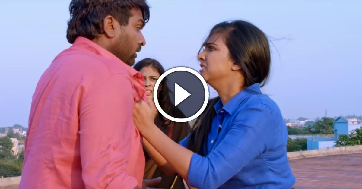 Kavan - 2 Minutes Scene | Sneak Peek | Vijay Sethupathi 3