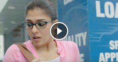 Dora - 4 Minutes Scene | Sneak Peek | Nayanthara 1