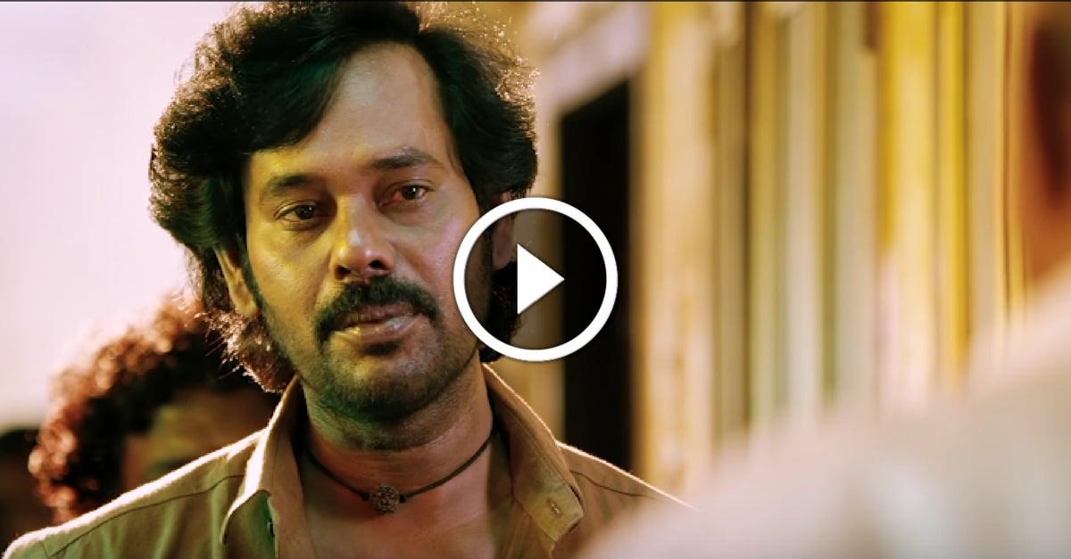 Natty vs Radha Ravi | Engitta Modhathey Trailer 1 1