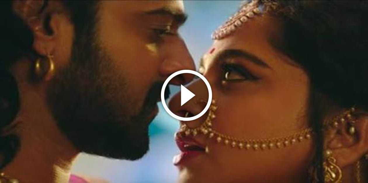 Hamsa Naava Full Song With Lyrics - Baahubali 2 - The Conclusion | Prabhas, Anushka, MM Keeravani 1
