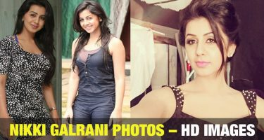Nikki Galrani Photos – HD Images
