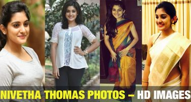 Nivetha Thomas Photos – HD Images