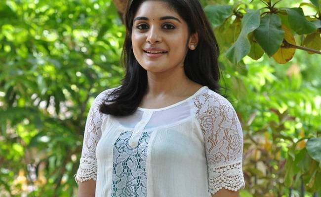 Nivetha Thomas Photos – HD Images 67