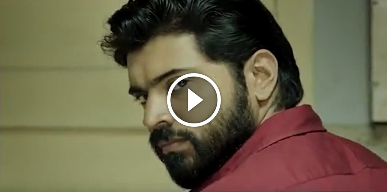 Sakhavu Official Teaser HD || Nivin Pauly || Aishwarya Rajesh 1