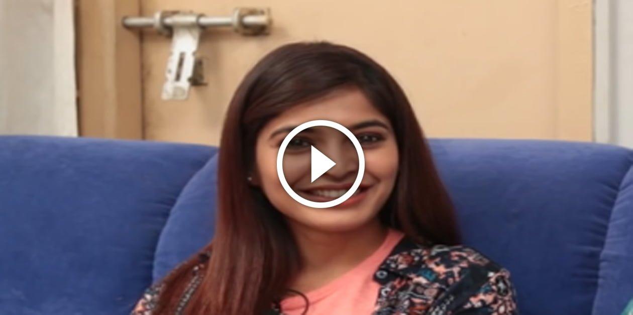 Sanchita Shetty Interview 1