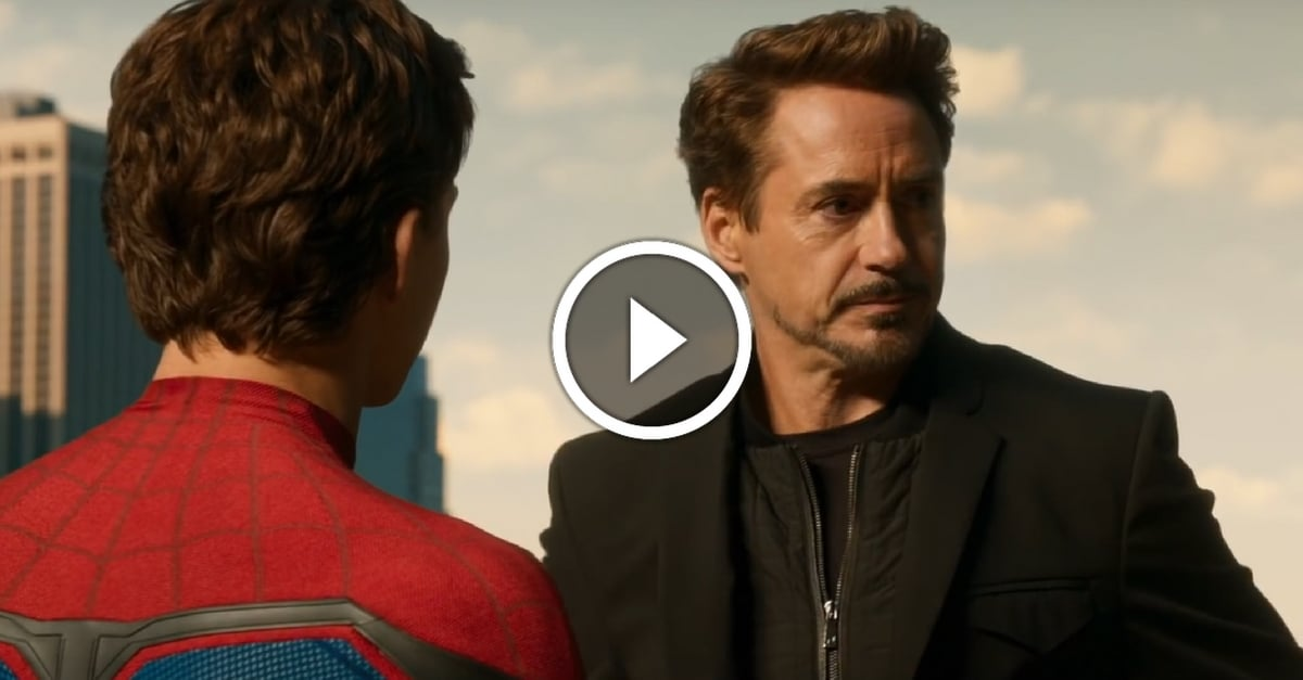 Spider-Man: Homecoming - Trailer 2 1