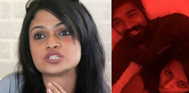 [Breaking] Singer Suchitra is Kidnapped? 3