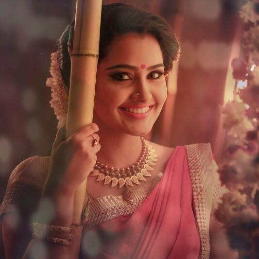 Top 10 Cute Photos of Anupama Parameshwaran 29