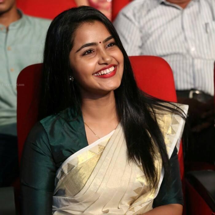 Top 10 Cute Photos of Anupama Parameshwaran 28