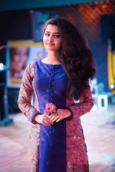 Top 10 Cute Photos of Anupama Parameshwaran 24