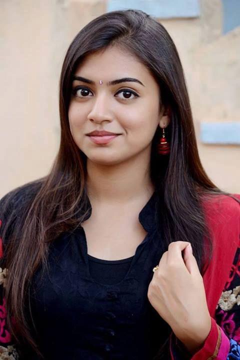 Top 10 Cute Photos of Nazriya Nazim 9