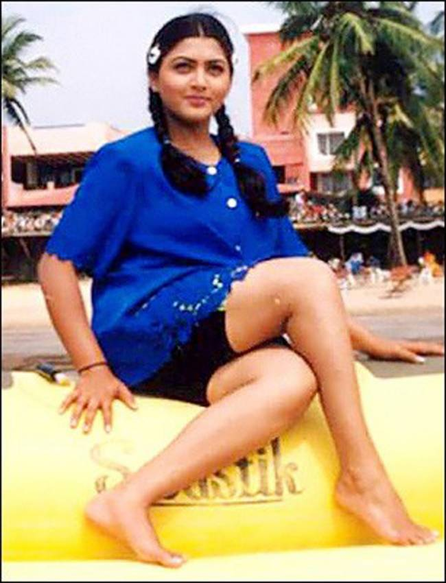 Top 10 Cute Actress in 90's 3