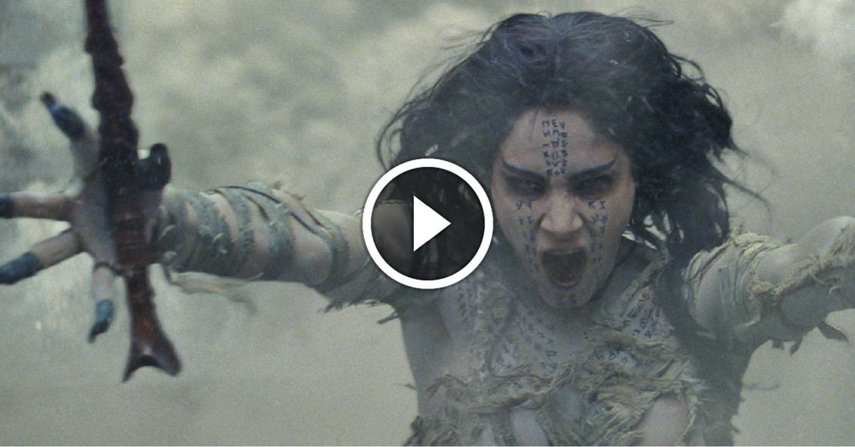 The Mummy - Official Trailer [HD] 1