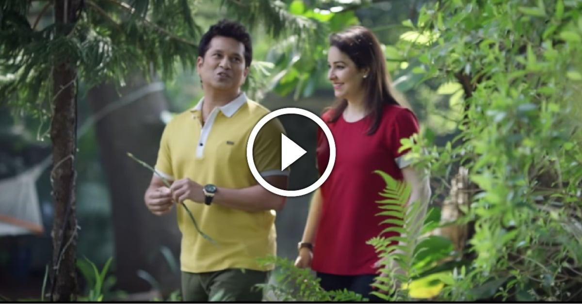 Hind Mere Jind | Official Video | Sachin A Billion Dreams | A R Rahman | Sachin Tendulkar 1