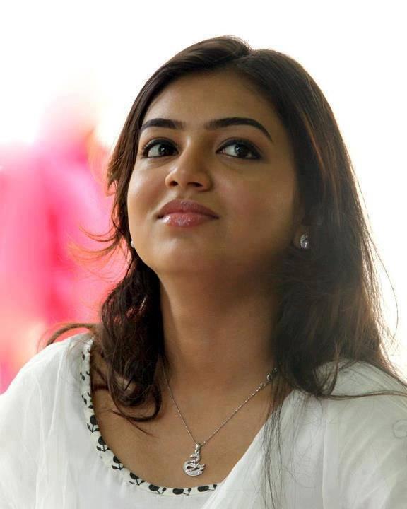 Top 10 Cute Photos of Nazriya Nazim 4