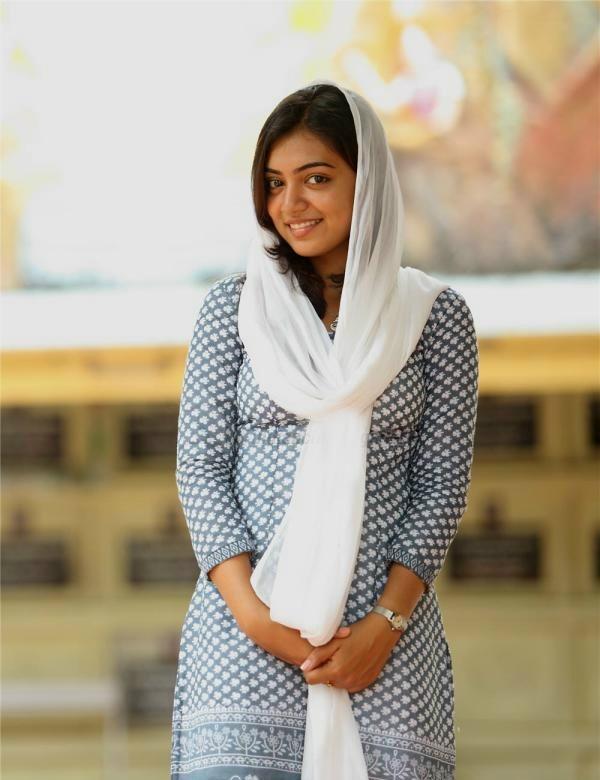 Top 10 Cute Photos of Nazriya Nazim 3