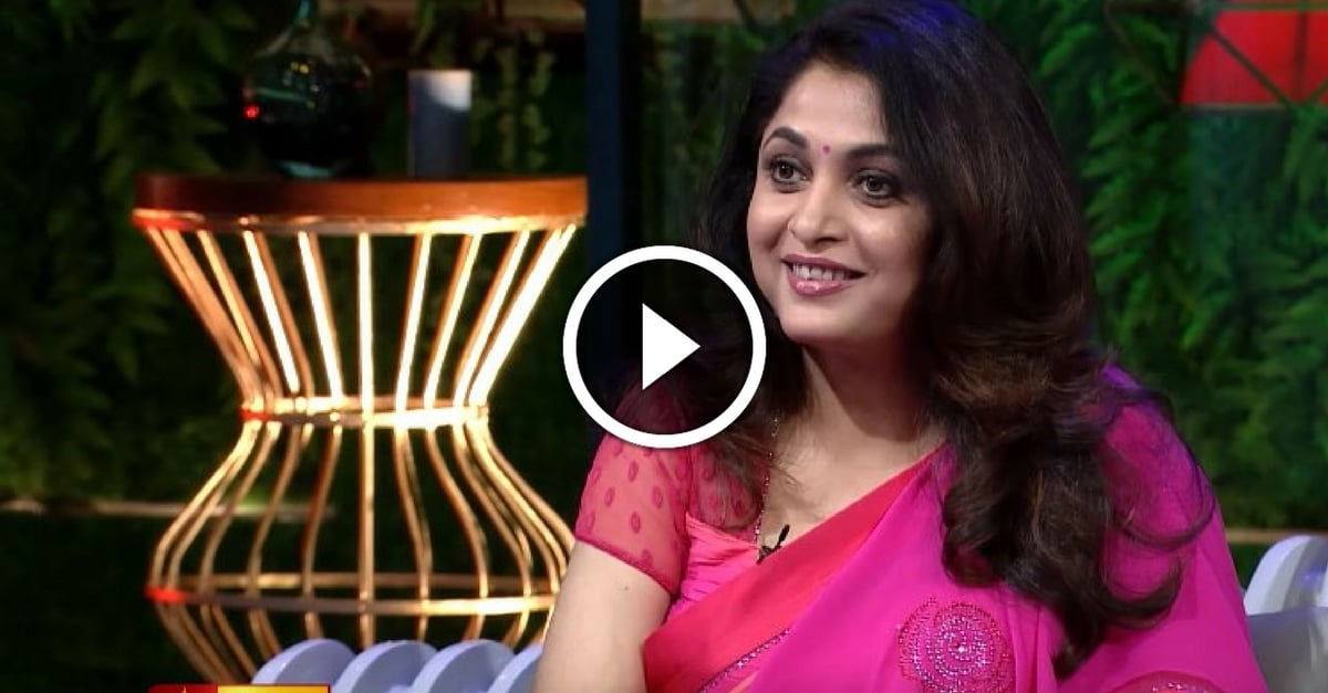 Anbudan DD with Ramya Krishnan [Video] 1