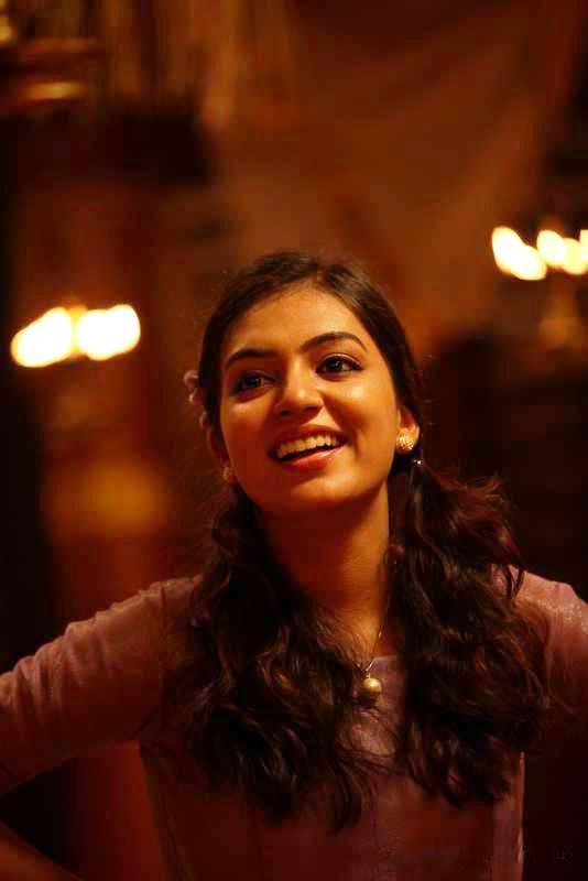 Top 10 Cute Photos of Nazriya Nazim 5