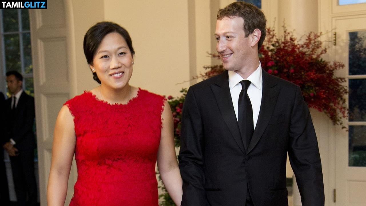 10 Interesting Facts About Mark Zuckerberg 26