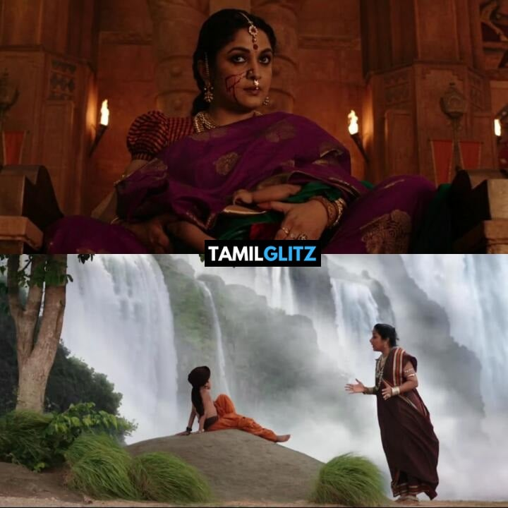 10 Things that you might not have noticed in Baahubali 2 23