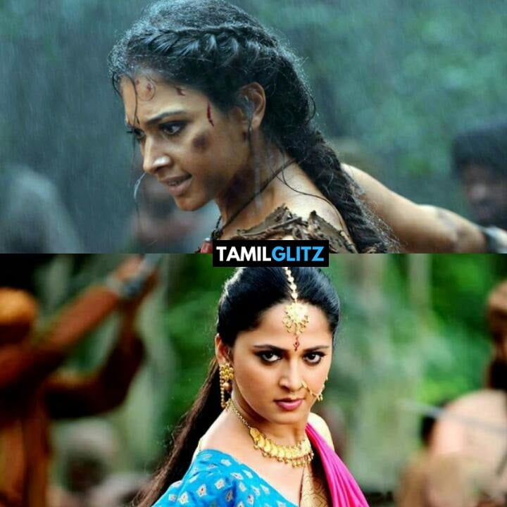 10 Things that you might not have noticed in Baahubali 2 24