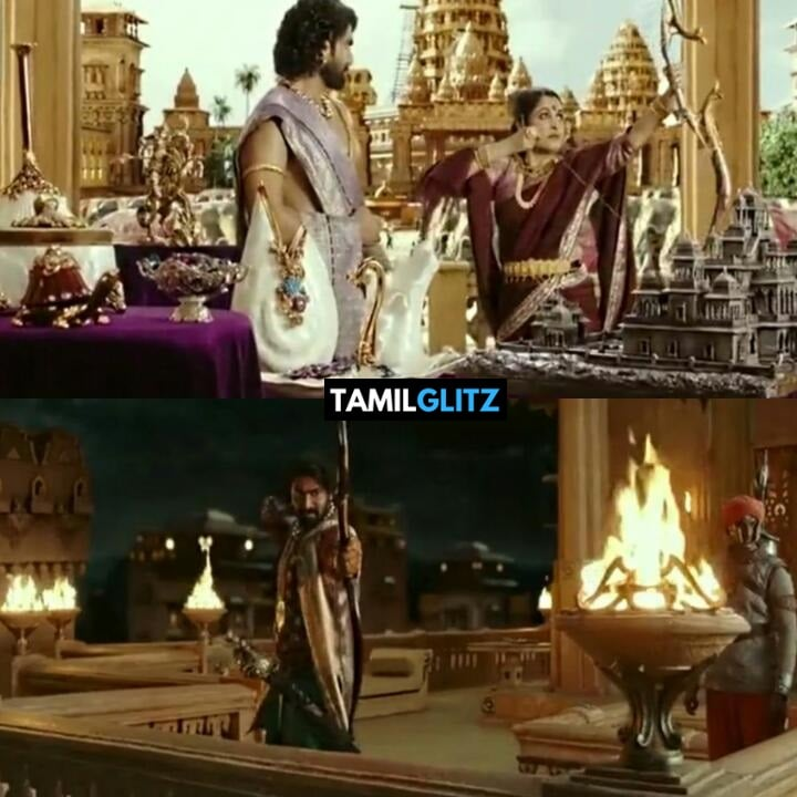 10 Things that you might not have noticed in Baahubali 2 7