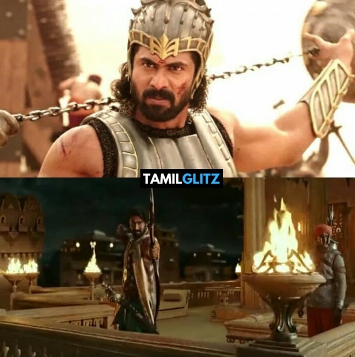 10 Things that you might not have noticed in Baahubali 2 21