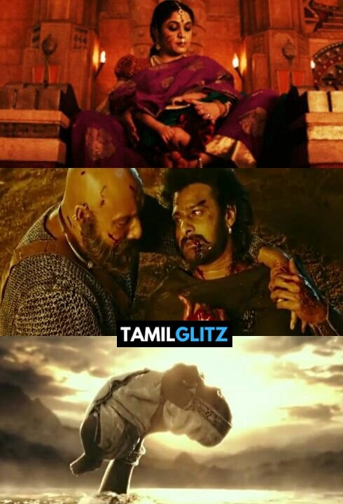 10 Things that you might not have noticed in Baahubali 2 9