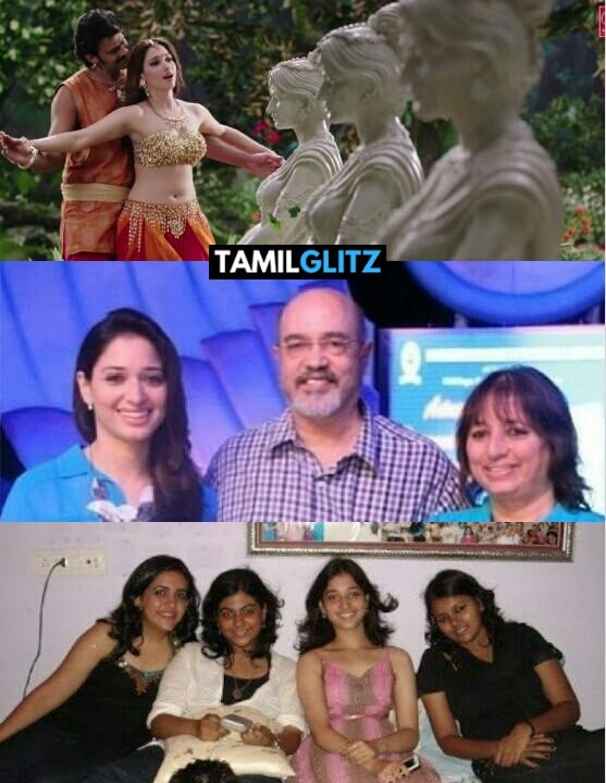 Real Life Family Photos of Baahubali 2 Actors 20