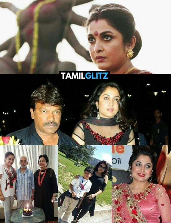 Real Life Family Photos of Baahubali 2 Actors 18