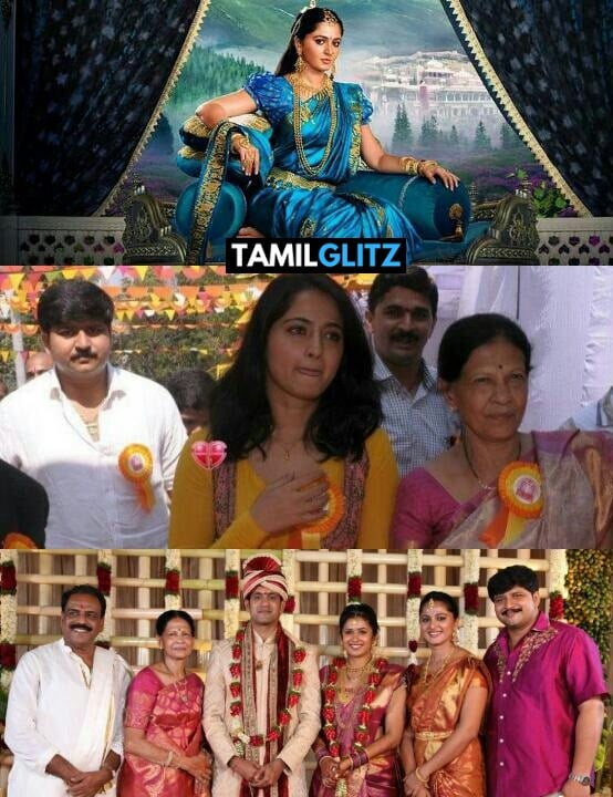 Real Life Family Photos of Baahubali 2 Actors 19