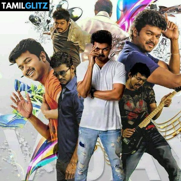 10 Interesting and Unknown Facts about Ilayathalapathy Vijay 22