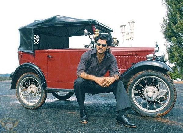 Rare Unseen Photos of Thala Ajith 5