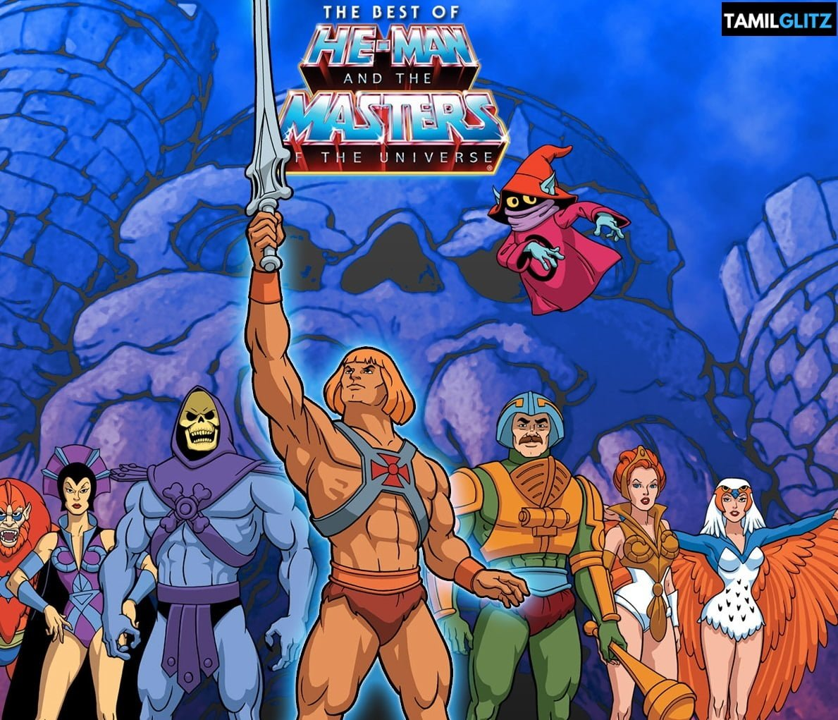 Top 10 Greatest Vintage Cartoon Shows Ever 8