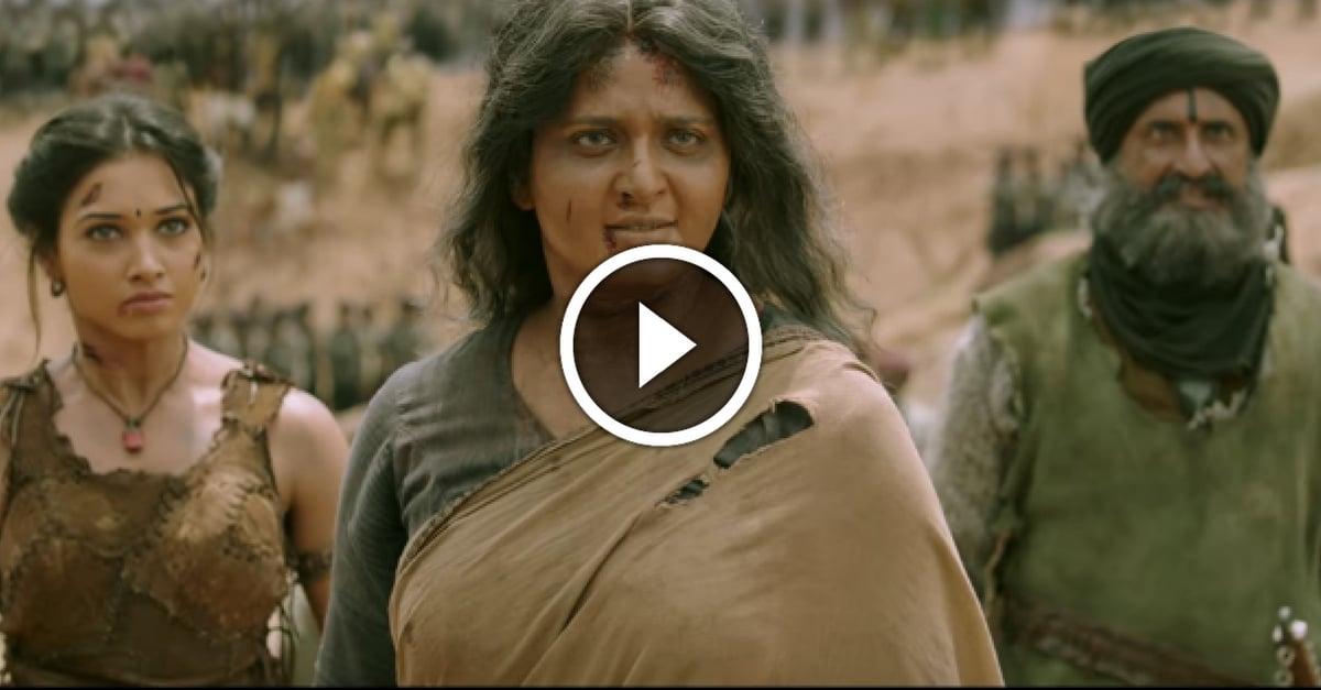 Baahubali 2 Trailer - No 1 Blockbuster of Indian Cinema || Prabhas,Anushka Shetty,Rana,Tamannaah 2